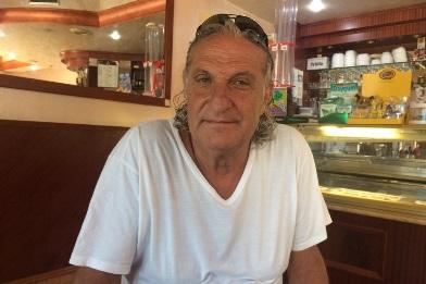 Gianni Capellaccio … the best!