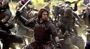 Da Cincinnato a Coriolano, all'ultimo Samurai